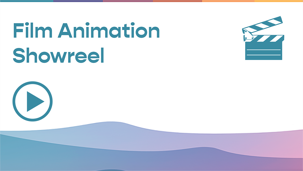 Animation Showreel